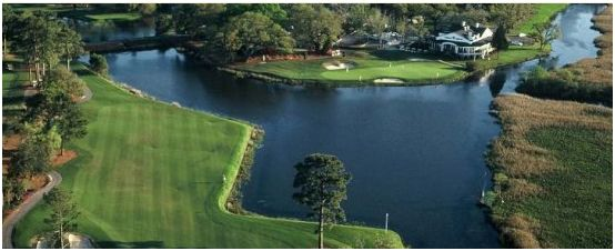 Myrtle beach golf destinations top ranked sc golf courses for Caledonia golf and fish club