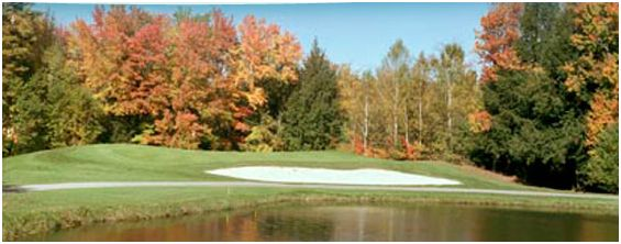 New England Golf Getaways Best Public Golf Courses New England New Hampshir