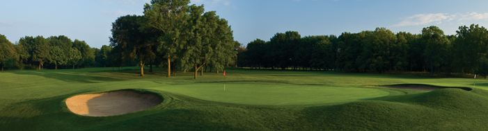 Milwaukee Golf Getaways