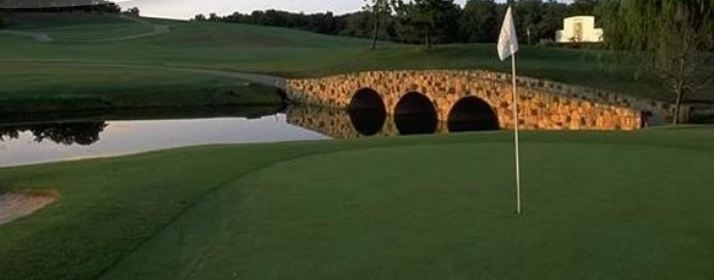 Texas Golf Destinations