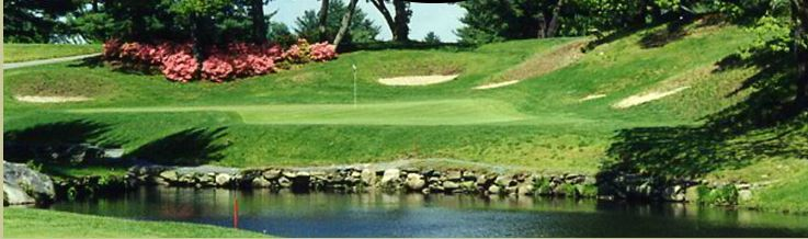 Massachusetts Golf Gift Cards-New England Golf Club